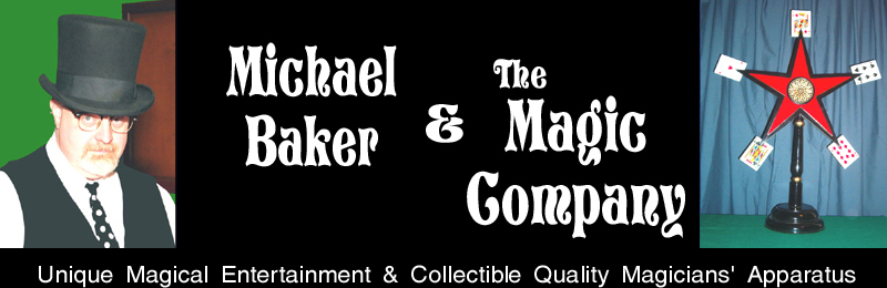 The Magic Company