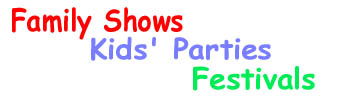 Family and Children's Shows