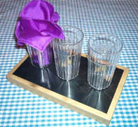 KANGAROO SILK GLASSES